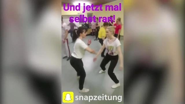 Mainz: Capoeira Angola an der Hochschule