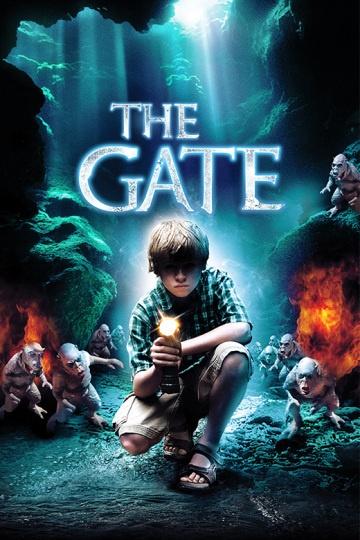 The Gate - Die Unterirdischen