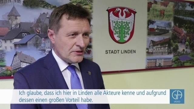 Drei Fragen an die Lindener Bürgermeisterkandidaten