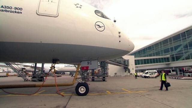 A350: Die Bewährungsprobe