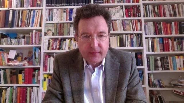 Medienrechtler zu Böhmermanns Schmähgedicht