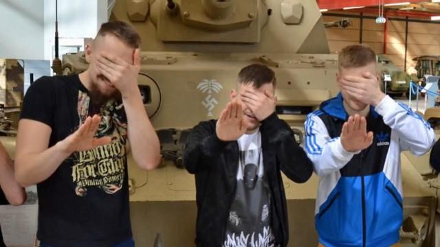 Chemnitz wehrt sich gegen Neonazis