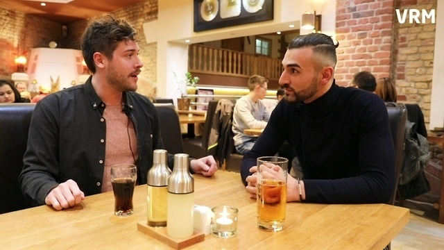 Lilien Inside: Colin Mahnke trifft Serdar Dursun