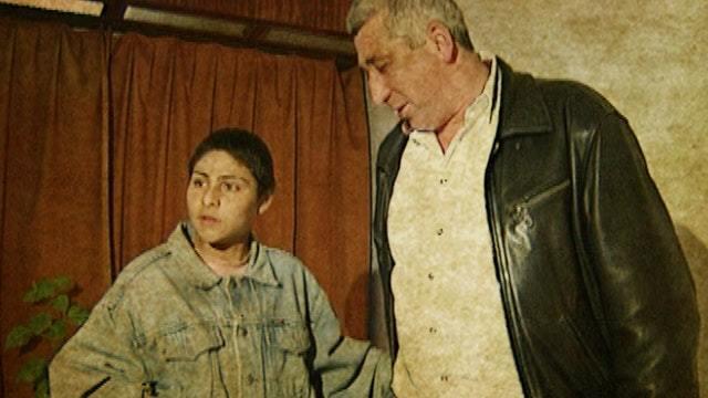 Klau-Kinder aus Rumänien