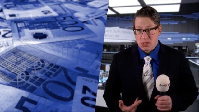 """Volkswirte warnen vor Europas Schuldenbergen: """"Vorsicht geboten!"""""""