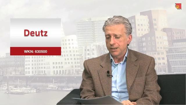 Aktien im Schnelltest (Teil 1: Deutz, Thomas Cook, Pfeiffer Vacuum, Caterpillar)