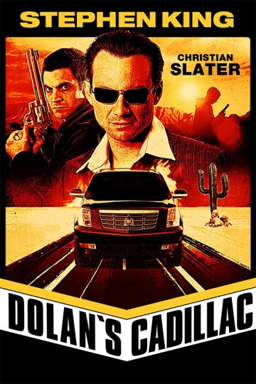 Stephen Kings Dolans Cadillac
