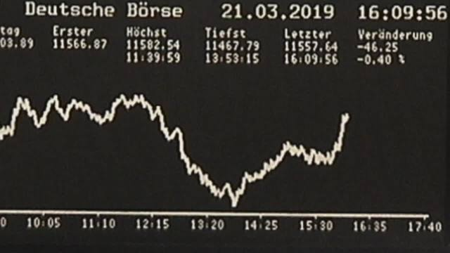 Börse hakt US-Notenbank ab und wendet sich Brexit zu