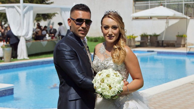 Hochzeit alla Napoletana