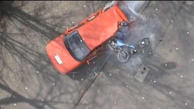 Die Crash-Detektive