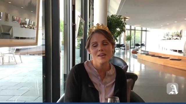 Worms: Lea Kopp neue rheinhessische Weinkönigin
