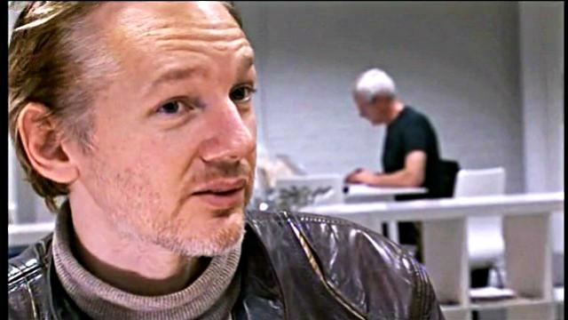 Jagd auf Assange