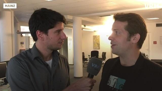 Vor der Stichwahl: OB-Kandidat Nino Haase im Interview