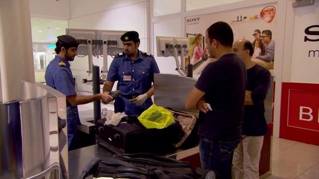 Dubai Airport (4)