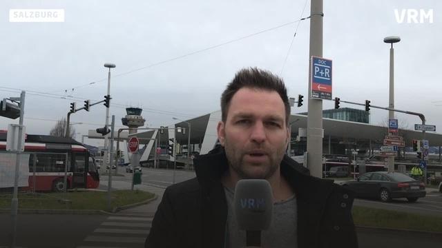 Orkanwarnung: EL-Spiel der Eintracht abgesagt