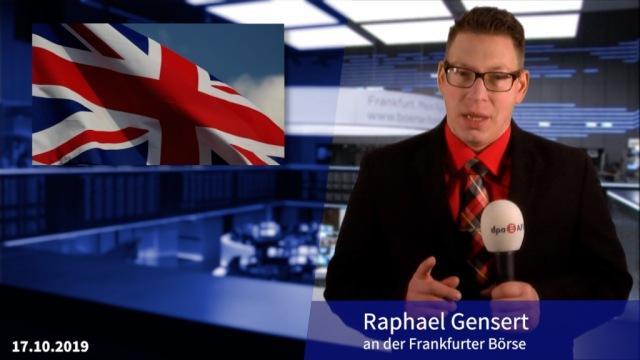 EU-Gipfel beginnt, Dax zieht an