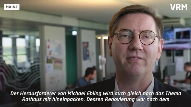 Roeinghs Ratschlag zur Gutenberg als Wahlkampfthema
