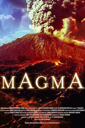 Magma: Die Welt brennt