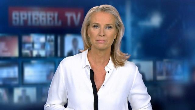 SPIEGEL TV vom 06.08.2018