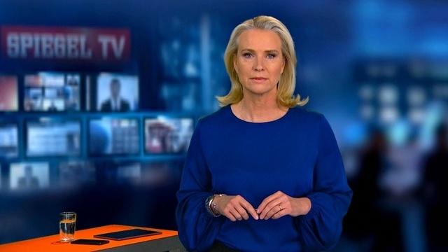 SPIEGEL TV vom 08.04.2019