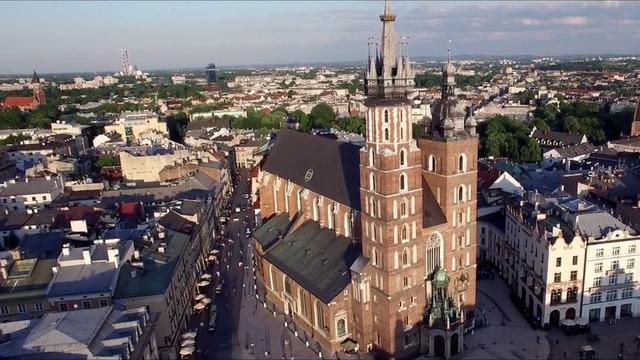 Kraków experience