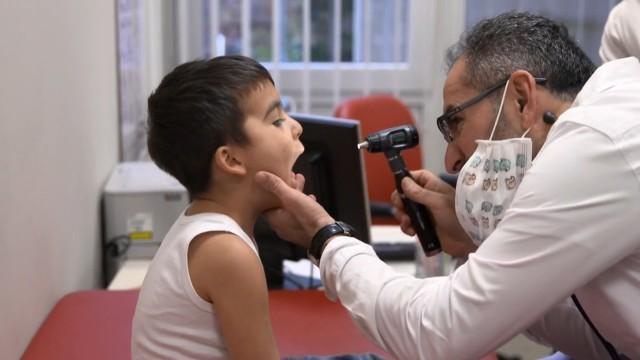 Kinderarzt in Köln-Mülheim