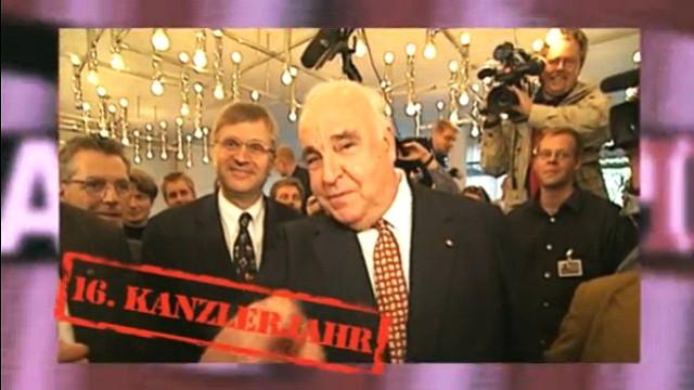 Kohl meets SPIEGEL TV