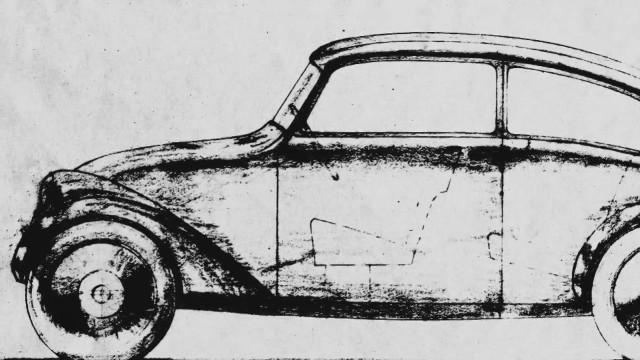 Der VW-Käfer
