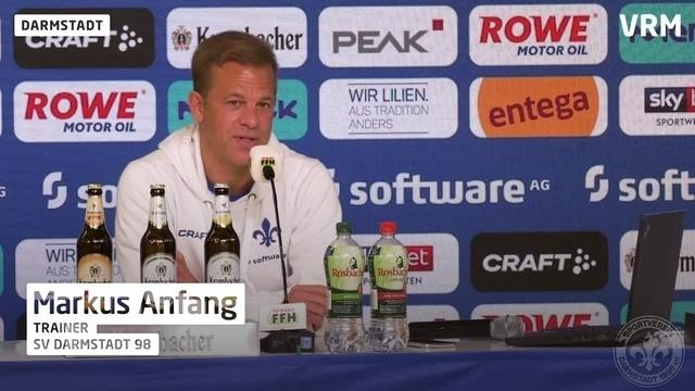 SV Darmstadt 98: Das Nachholspiel gegen den VfL Osnabrück