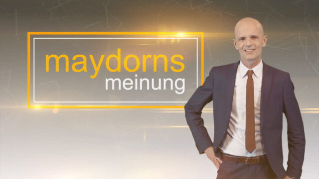 DAX, Wirecard, Deutsche Bank, Aurora Cannabis, Tesla, BYD, JinkoSolar - Maydorns Meinung