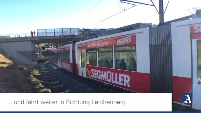 Mainz: Mit dabei bei der ersten Fahrt