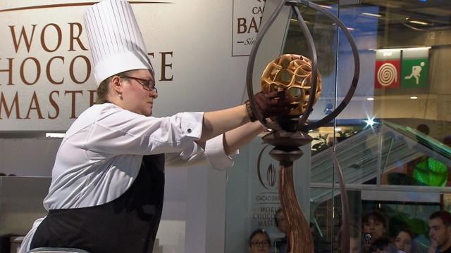 Die Schokoladenmacher