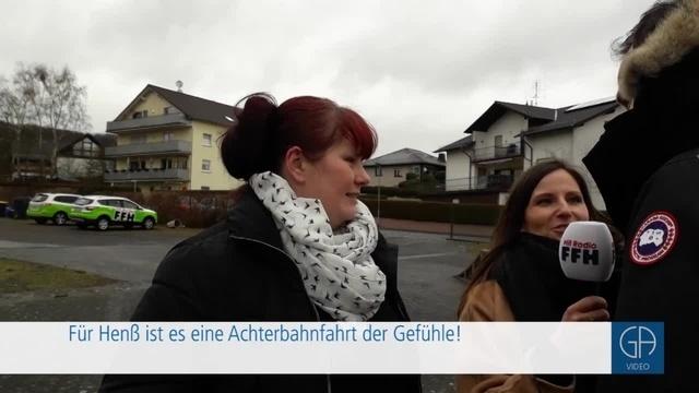 Stephanie Henß aus Beuern gewinnt Auto von FFH