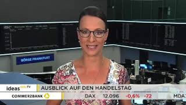 DAX: Gute Zinssenkung, schlechte Zinssenkung?