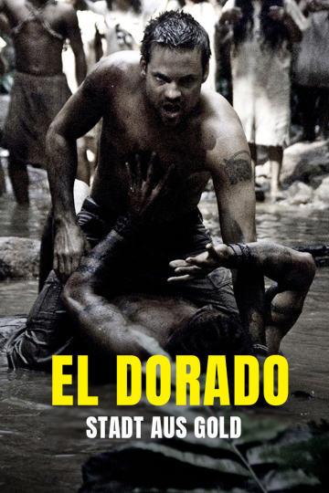 El Dorado - Stadt aus Gold