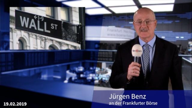 Auch mit Wall Street: Klare Richtung beim Dax Fehlanzeige