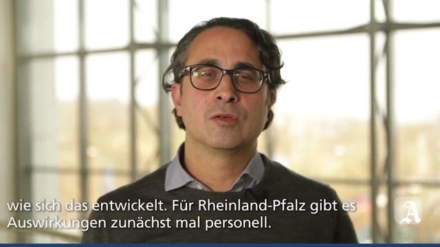 Was bedeutet die GroKo für Rheinland-Pfalz? Kommentar von Markus Lachmann