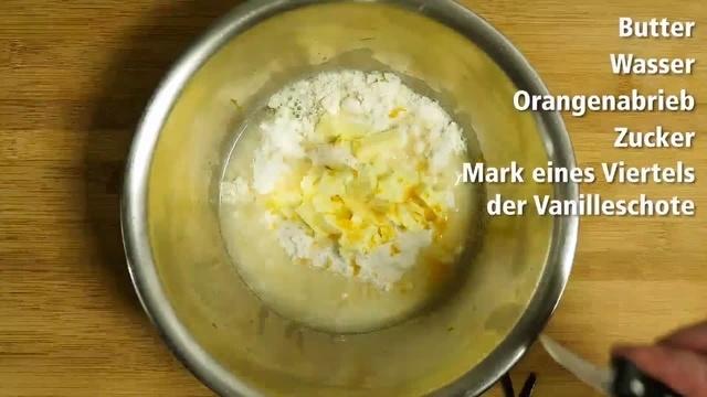 Frisch vom Markt: Aprikosentarte