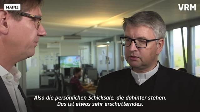 Nach dem Missbrauchsskandal: Bischof Kohlgraf im Interview