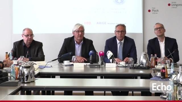 Das neue Bölle nimmt Gestalt an: Stadt und SV Darmstadt 98 präsentieren Umbaupläne