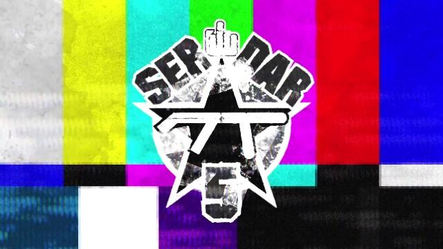 SERDAR 5: Separatistenrede