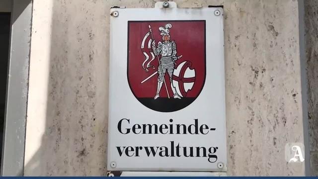 Budenheim: Abschied für Bürgermeister