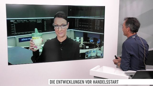Dow Jones, DAX, Öl, Gold, Microsoft, Wirecard, PNE Wind, Nel, Bayer - Marktüberblick