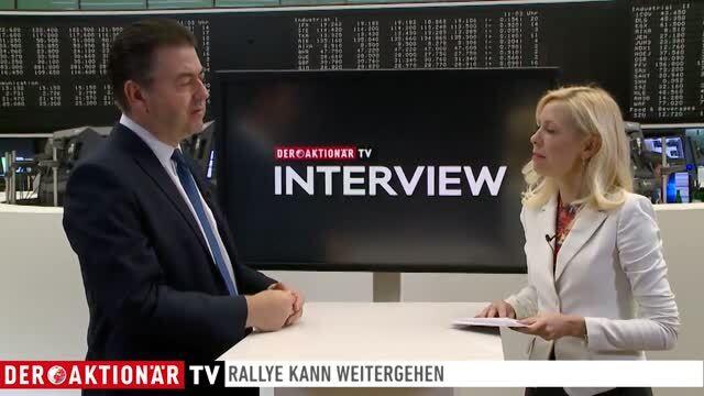 Robert Halver: Tech-Unternehmen drängen in neue Märkte. Aktien - ich bleibe Optimist