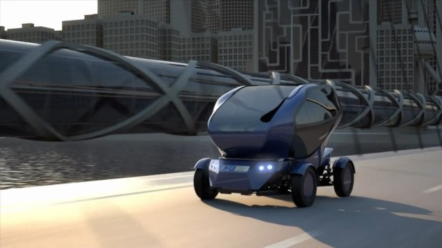 Smartcars und intelligente Helfer