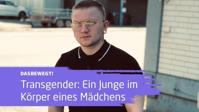 dasbewegt!: Wie lebt es sich als Transgender?