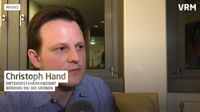 Ortsvorsteher-Wahl in Mainz: Neustadt