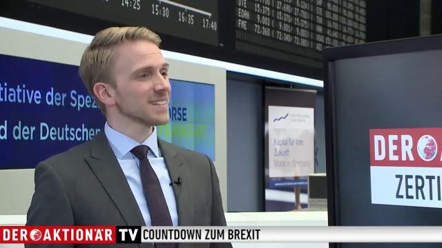 Brexit-Countdown: was macht das Britische Pfund daraus? - Zertifikate Aktuell vom 06.12.2018