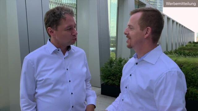 X-Perten (23.08.): Infineon - Kontinuität heißt das Zauberwort