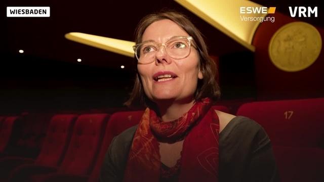 Wiesbaden: Filmreife Premierenfeier im Caligari